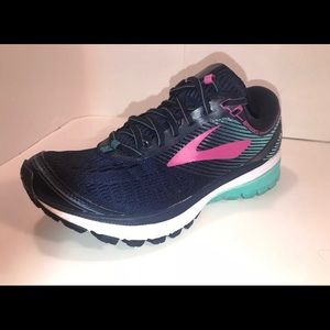 Brooks Ghost 10 Running Shoes - Women's Size 8 B
